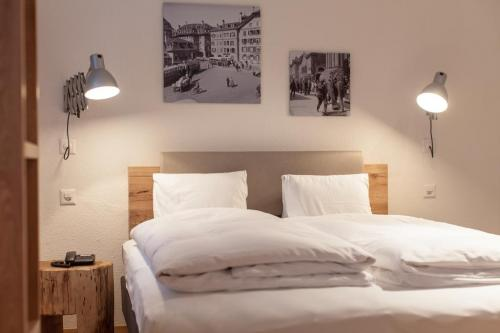 Hotel Alpenblick Bern
