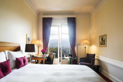 Hotel Bellevue Bern