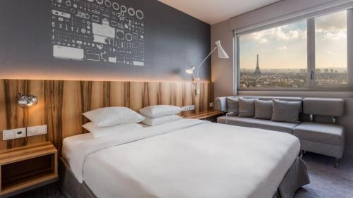 Hyatt Regency Paris Étoile